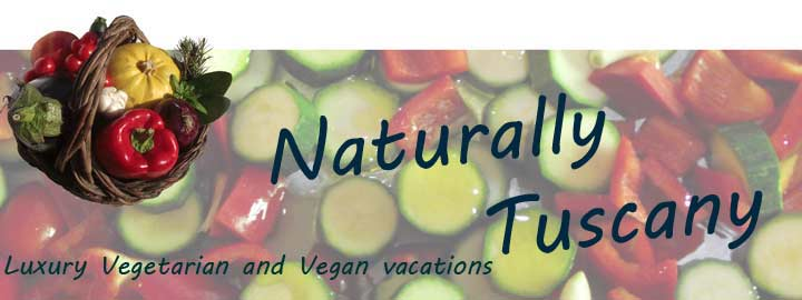 Vegetarian and Vegan Vacations